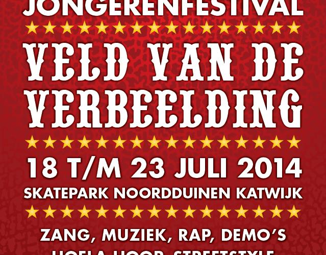 Poster Veld 2014