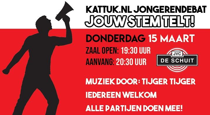 Jongerendebat Kattuk.nl site1