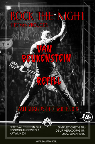 Poster_Rock the Night_Final version
