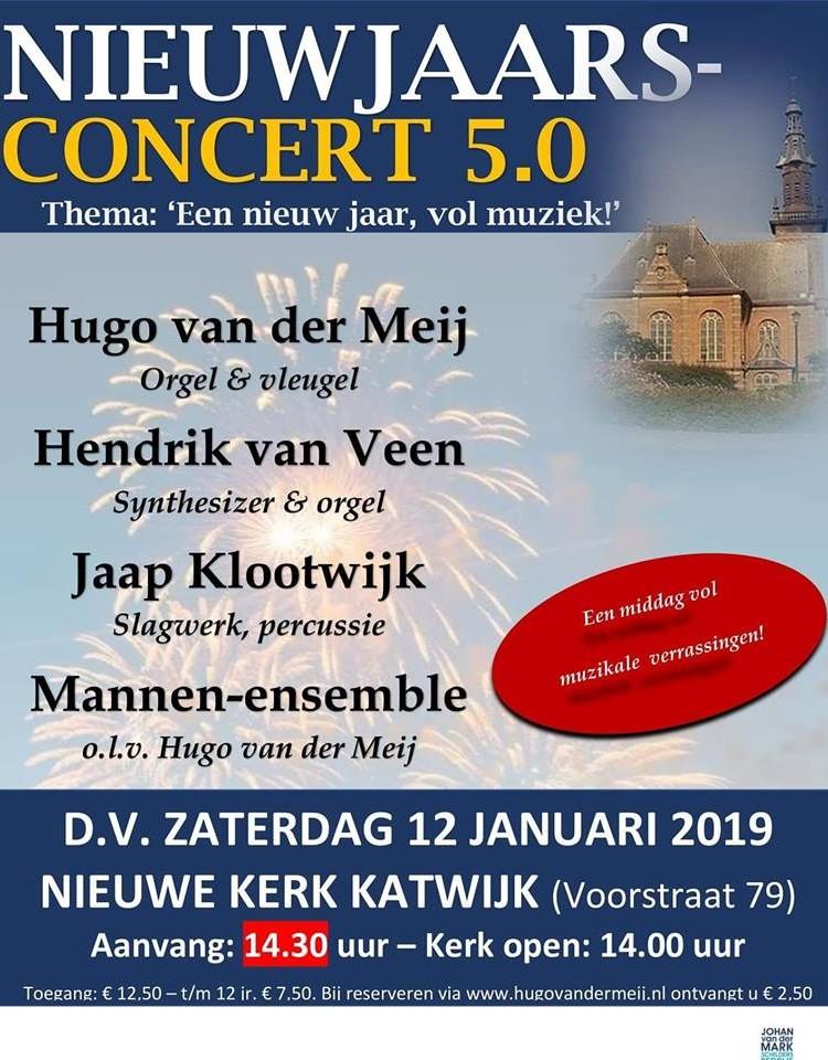 Nieuwjaarsconcert