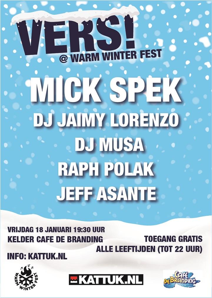 Poster VERSweb