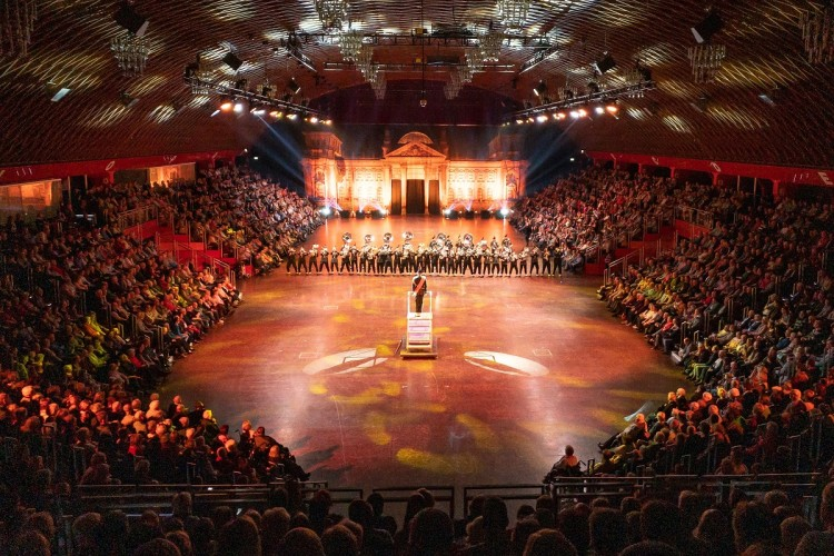 DVS Persbericht tournee Duitsland -foto-