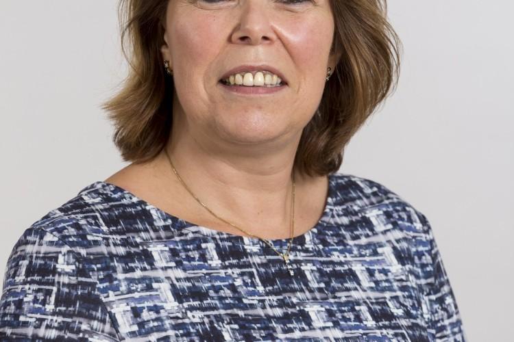 Anita van Ginkel