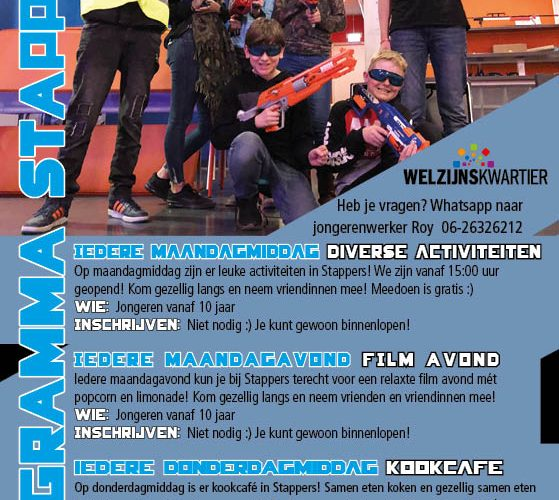 Stappers Flyer Mei Juni 2019 JPEG