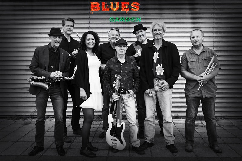 bluesgarden