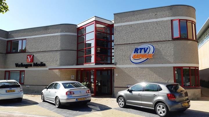Feestweekend bij vernieuwd RTV Katwijk