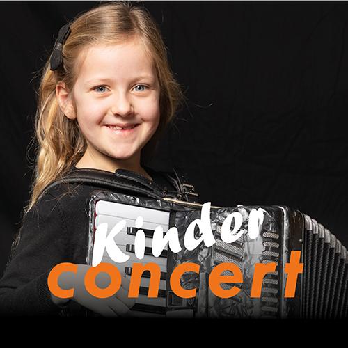 Kinderconcert Muziekschool @ De Burgt - Kattuk
