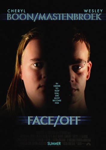 FACE_OFF MASTENBOON