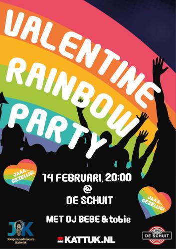 posters rainbow 2