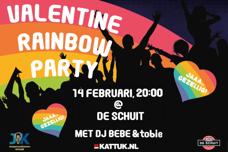 posters rainbow 22